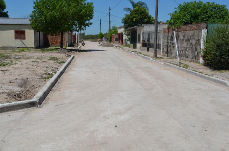 Municipalidad de goya 19 feb 2013 for Pavimentos y suministros del sur