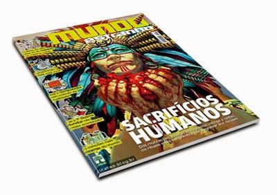 Revista Mundo Estranho – Junho de 2014 – Edição 153