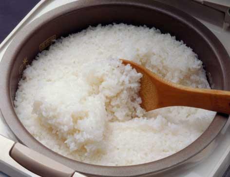 Cara Memperbaiki Penanak Nasi Magic Jar atau Magic Com yang mati atau cepat bau