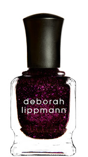 Deborah Lippmann Black Romance polish