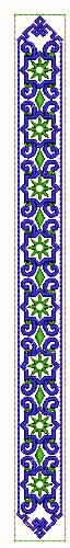 embroidery design goe1 small size