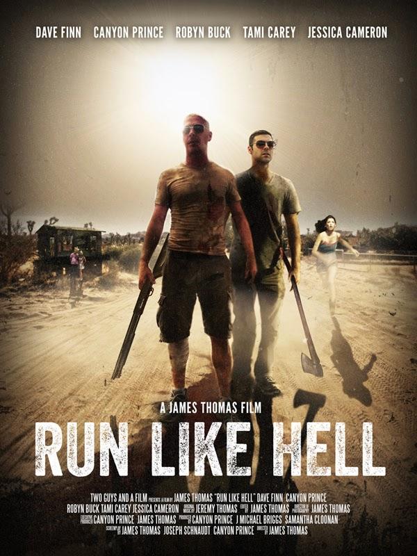 Run Like Hell Online Dublado