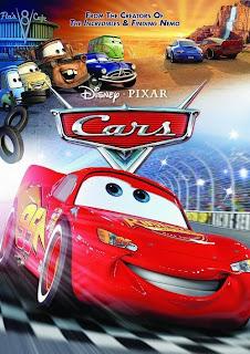 Ver Pelicula Cars Online Gratis (2006)