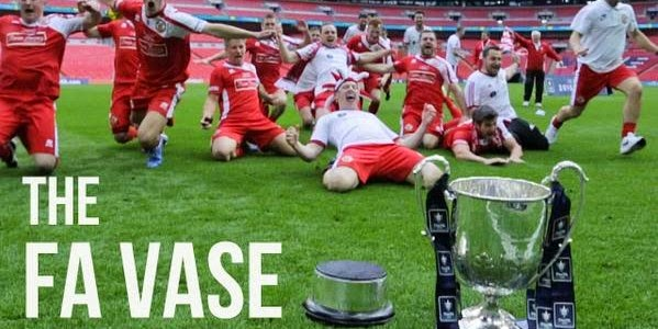 The Fa Vase The Worlds Biggest Unknown Tournament Video Copa90