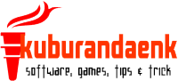 KUBURANDAENK | Download Software, Games Gratis, All TipsTrik