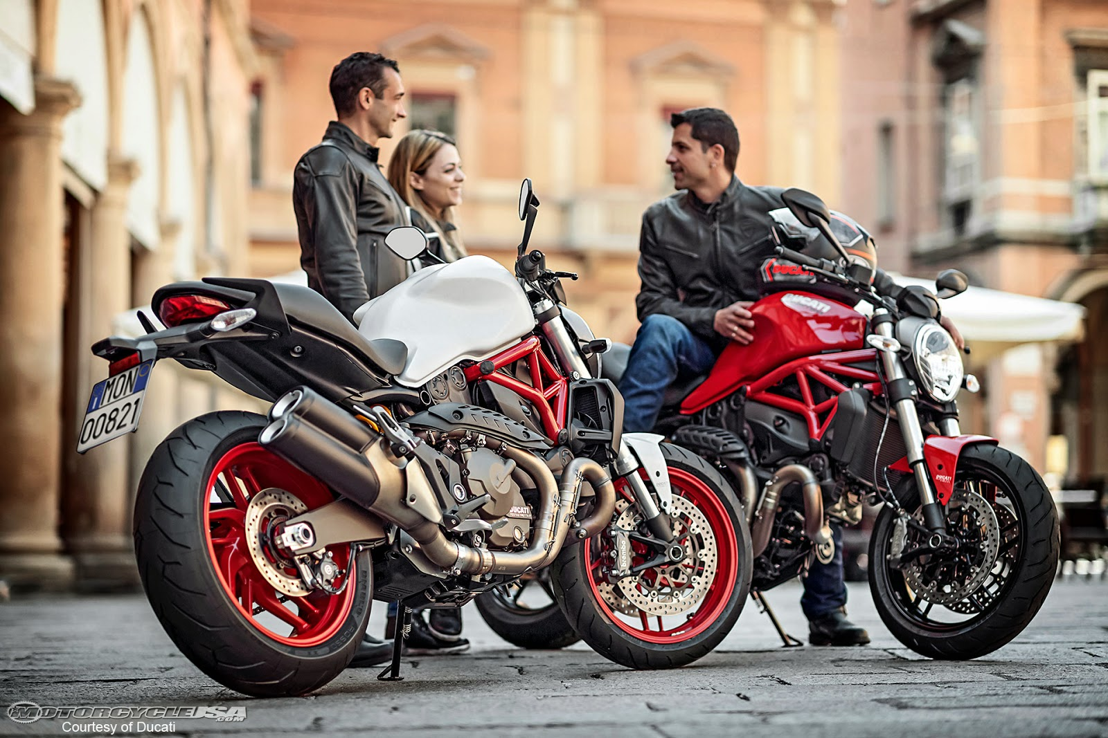 Ducati Workshop Manuals Resource  2015 Ducati Monster 821