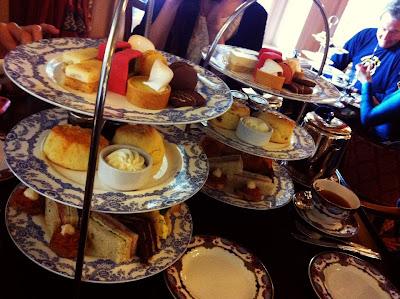 Jasmine Dreams Tea Room
