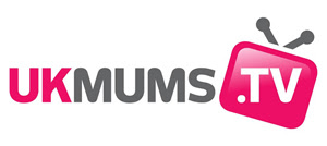 UK mums. tv logo