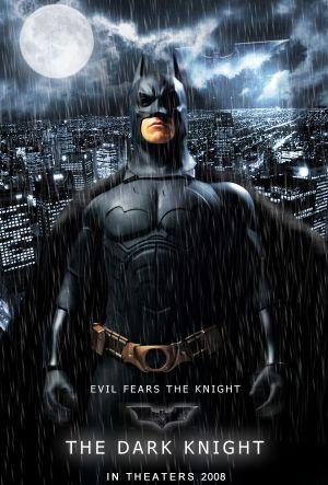 Batman O Cavaleiro das Trevas Dublado