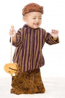 Nama Indah Bayi Bahasa Jawa dan Artinya