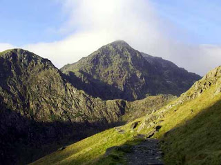 Snowdon from Glaslyn web Snowdon for Charity
