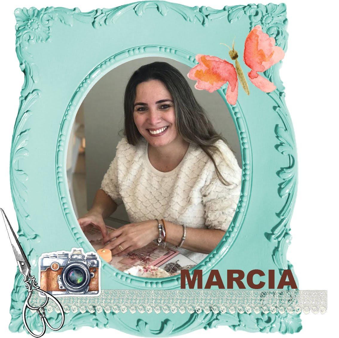 Designer Marcia Felicio