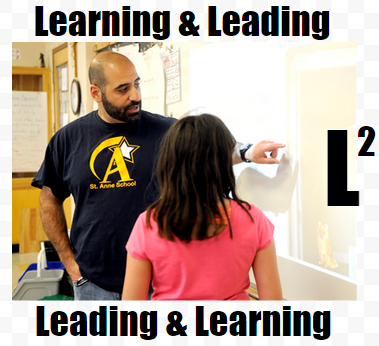 L Squared - Learning & Leadership