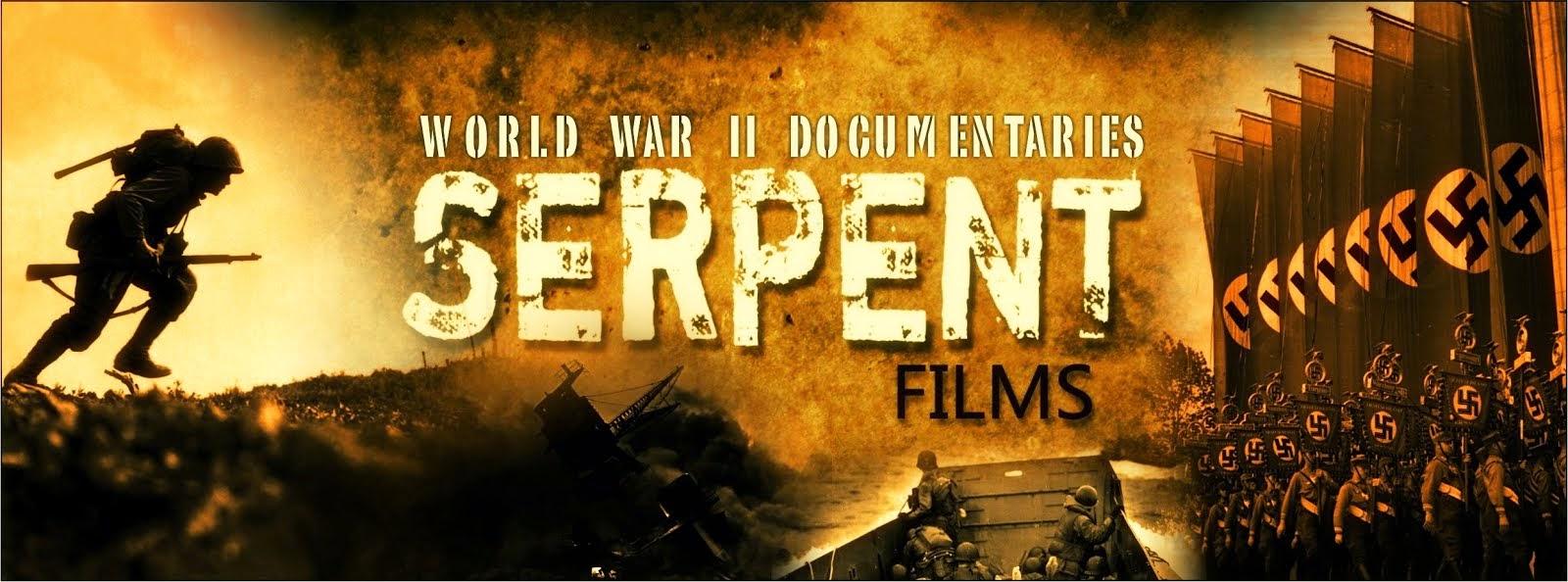 Serpent Films World War II Documentaries