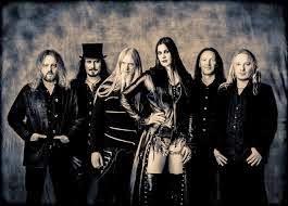 Nightwish Argentina reventa de entradas baratas 2015 2016