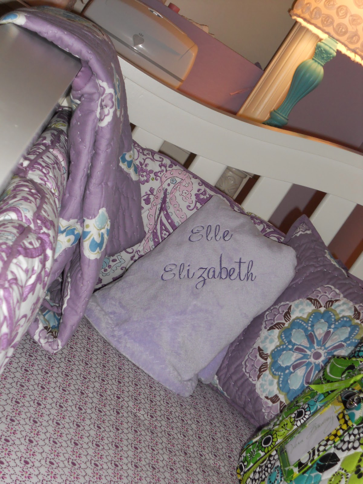 Baby Staiger Blog The Nursery