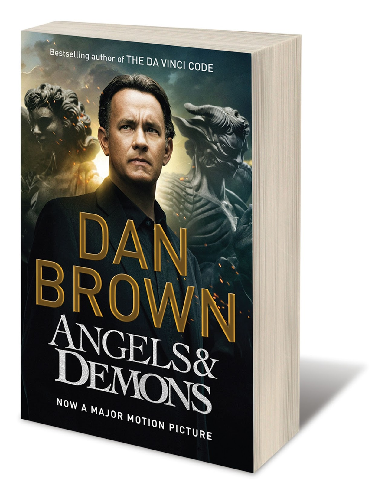dan brown essays