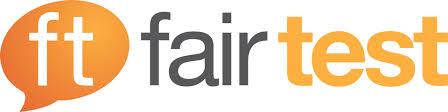 http://www.fairtest.net/index.php