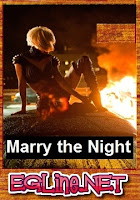 اغنية Marry the Night mp3