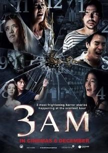 Xem Phim 3 Giờ Sáng Thái Lan - 3 A.M 2013