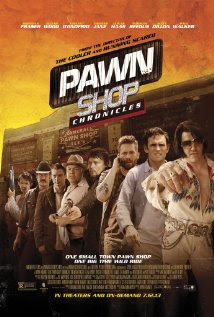Download - Pawn Shop Chronicles - Legendado (2013)