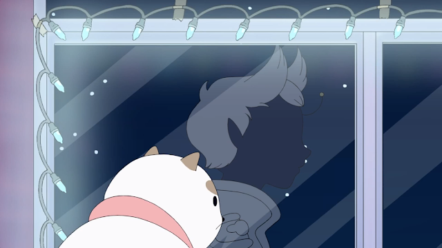 Puppycat & the Secret Space Outlaw!