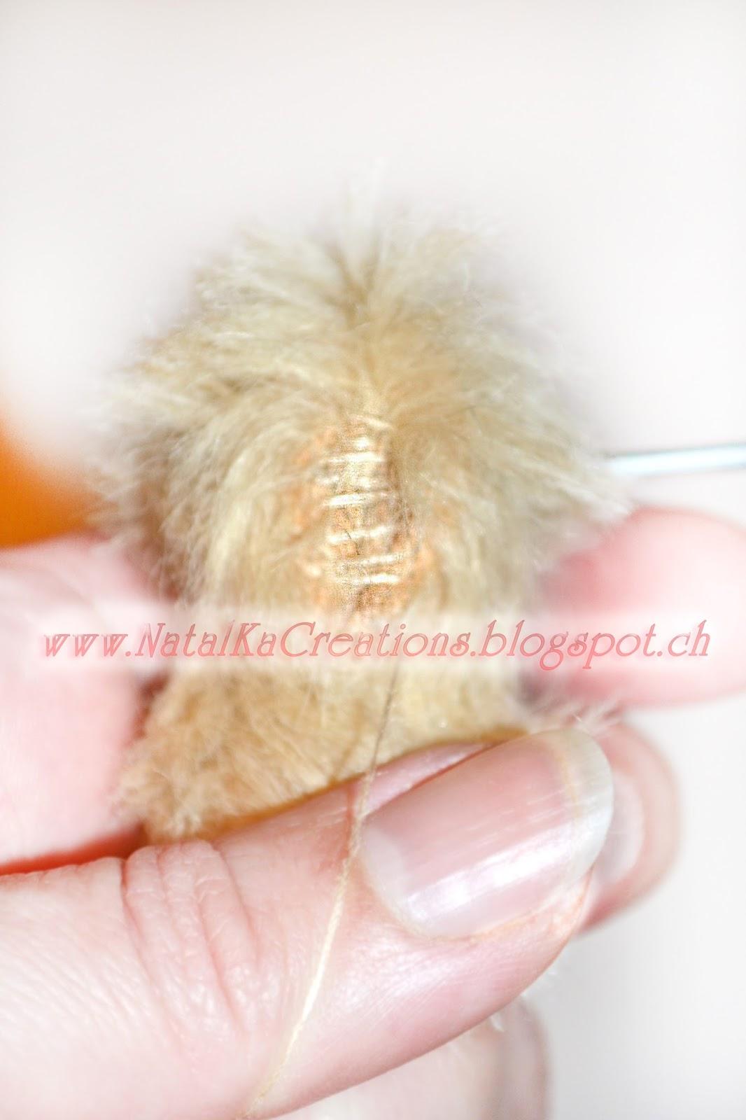 Мастер-класс по пошиву мишки тедди, как сшить мишку тедди, совместный пошив по мишке тедди от NatalKa Creations