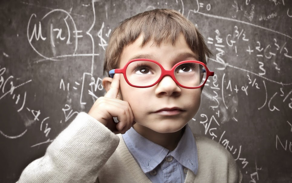Como ficar mais inteligente?