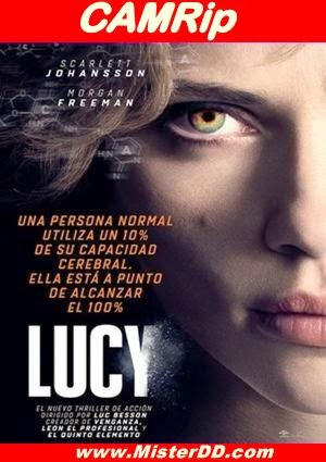 Lucy (2014) [CAMRip]