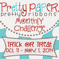 Link Up Your PPPR Trick or Treat Project HERE