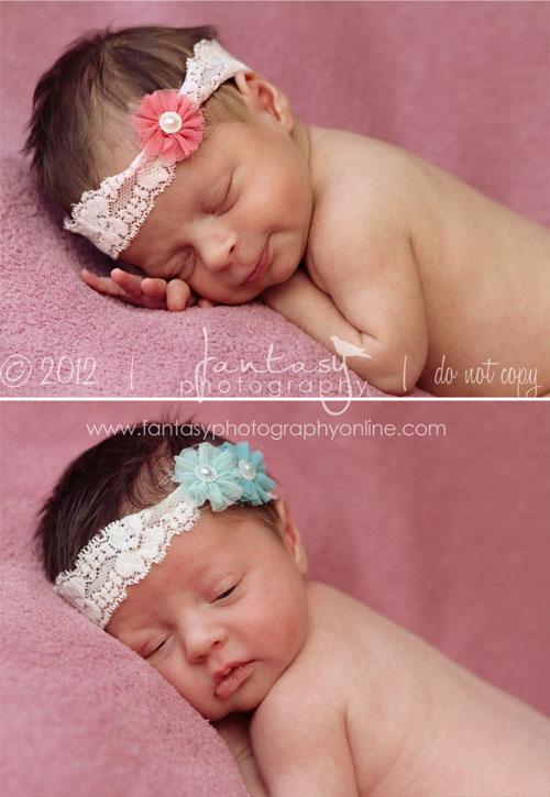 Winston Salem Newborn Photographer | Triad Newborn Photographers | Fantasy Photography, LLC