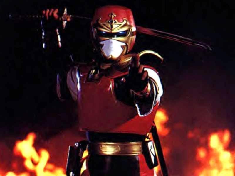 Nostalgia Tokusatsu Jadul : Sekai Ninja Sen Jiraiya