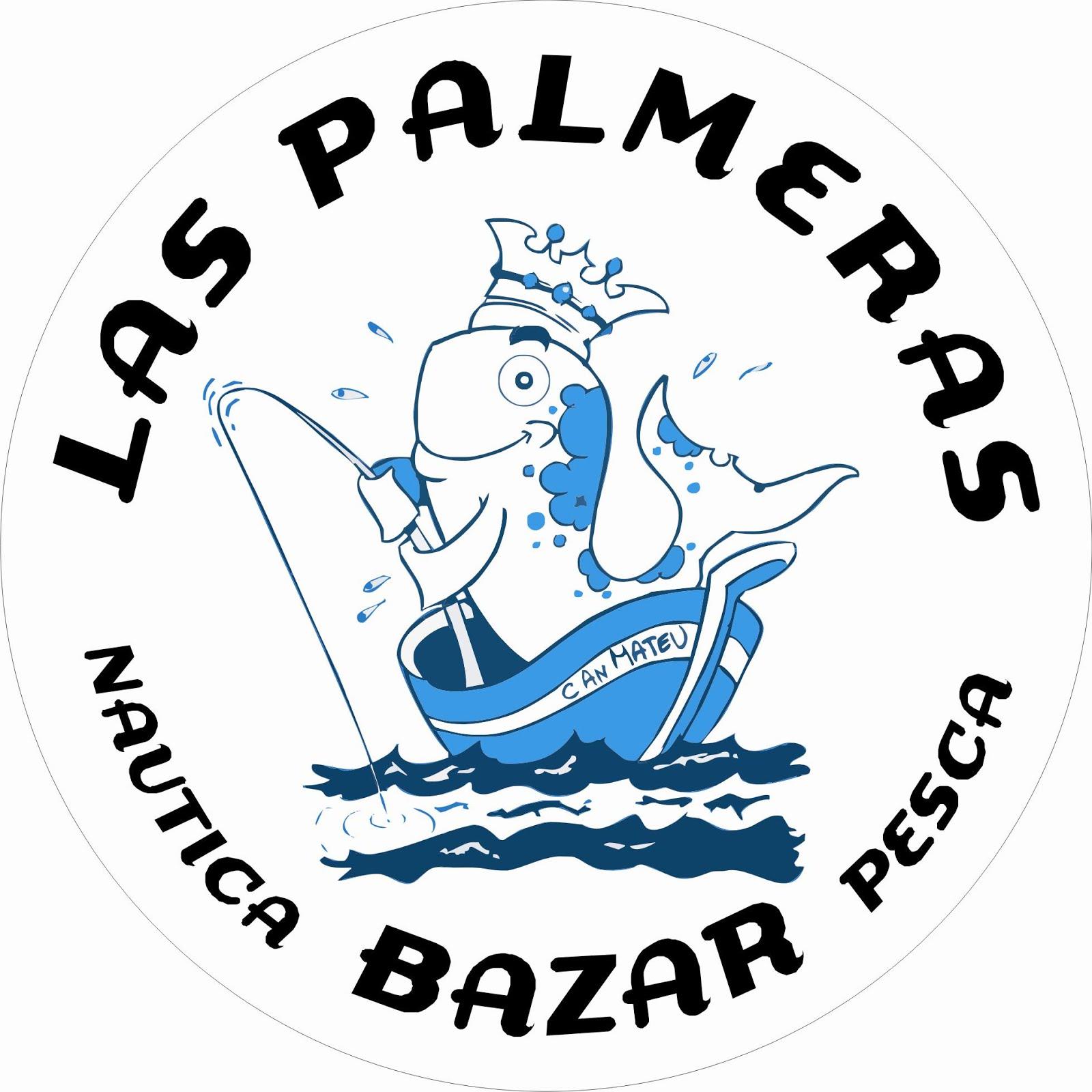 Bazar las palmeras pesca