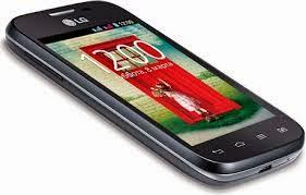 LG L40 Dual D170 Review