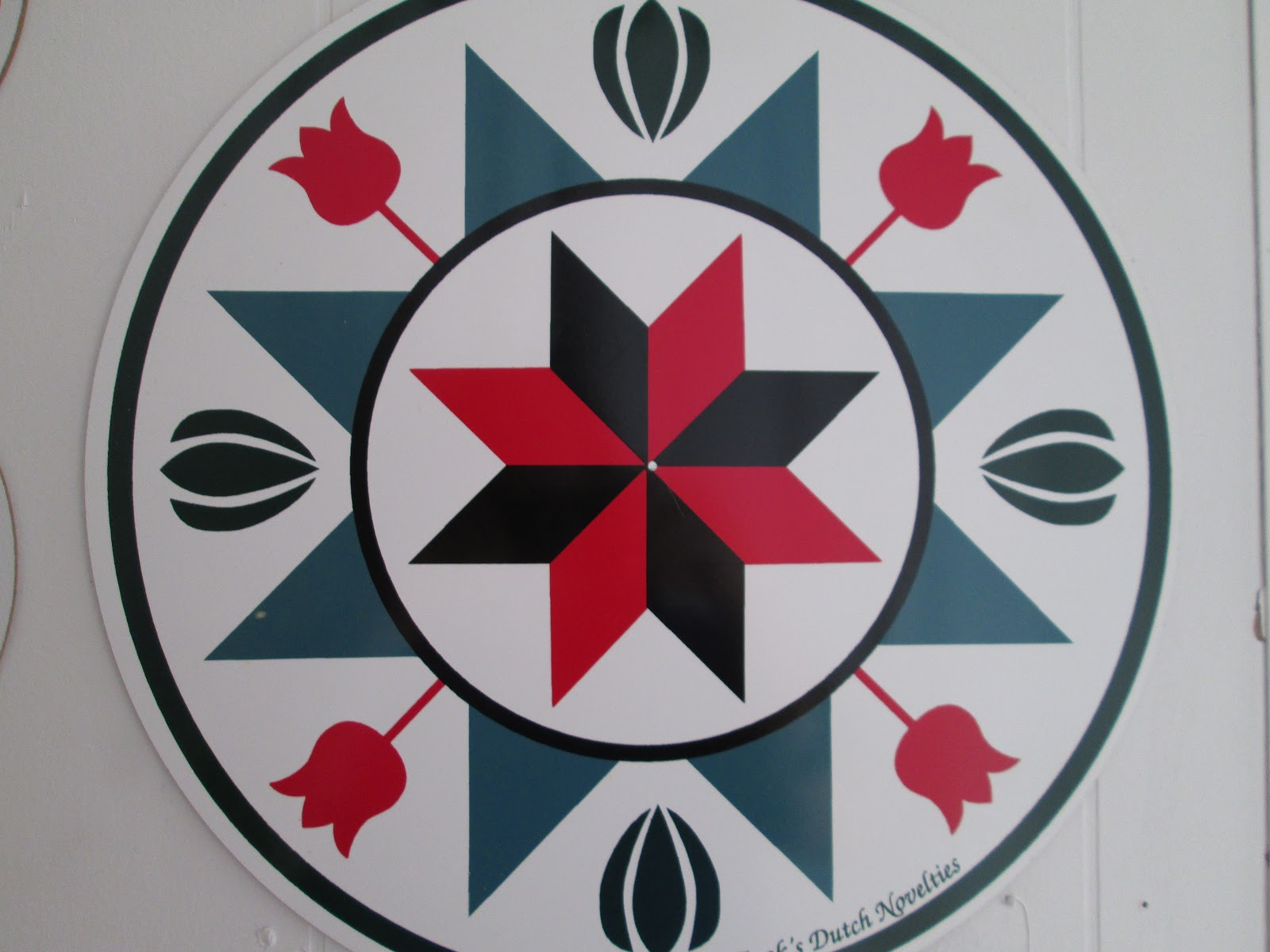 Scranberry coop hex signs in that barn this might be akin to hanging a please rescue my pomeranian in case of fire yellow diamond sign we might hang in our window today biocorpaavc Images