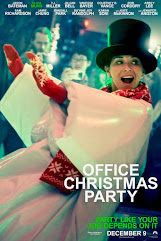 OFFICE CHRISTMAS PARTY wallpaper 2