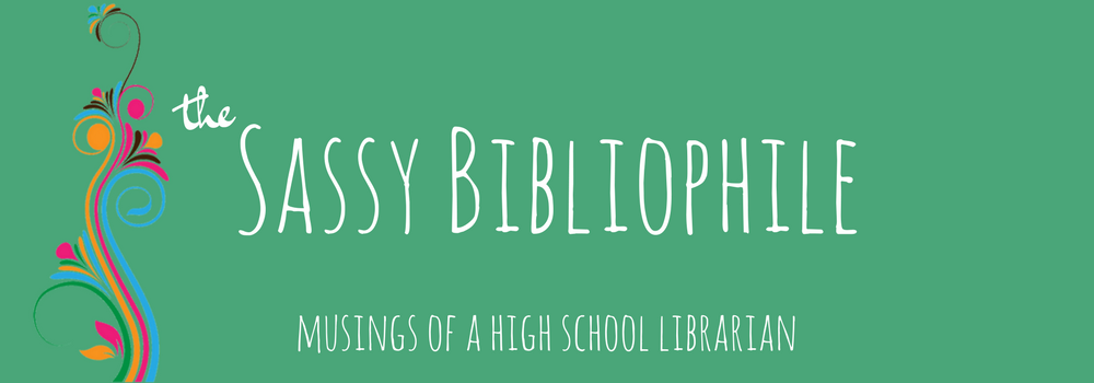 The Sassy Bibliophile