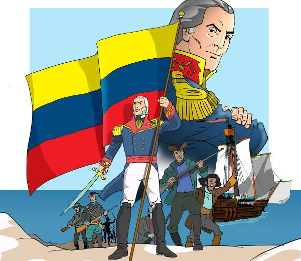 Francisco De Miranda Amiguito En L Nea