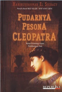 Download Novel Pudarnya Pesona Cleopatra