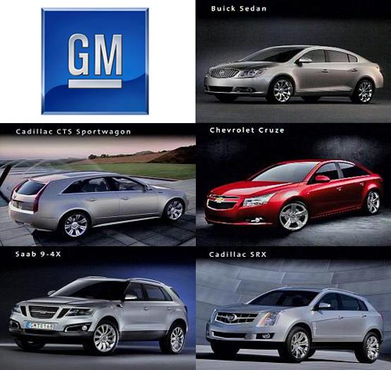 Todomotor noticias gm fue en 2011 el primer fabricante for General motors el paso tx
