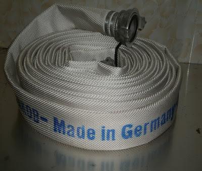 Vòi chữa cháy D65 - Đức