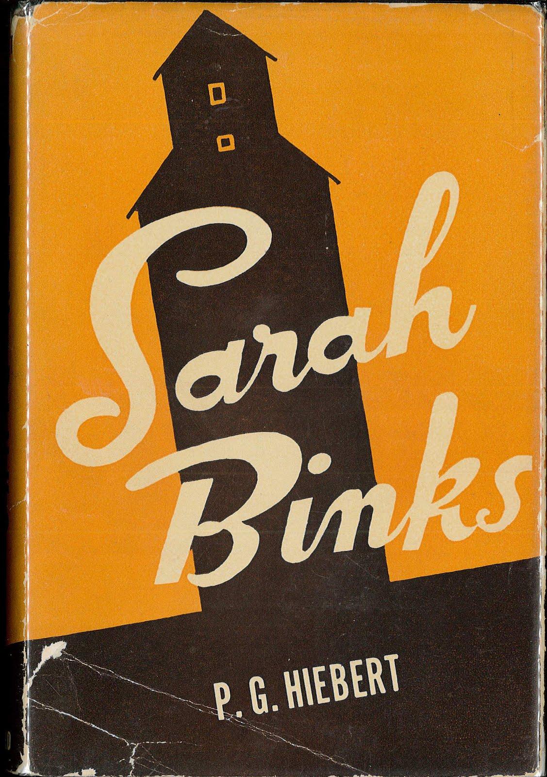 Sarah Binks