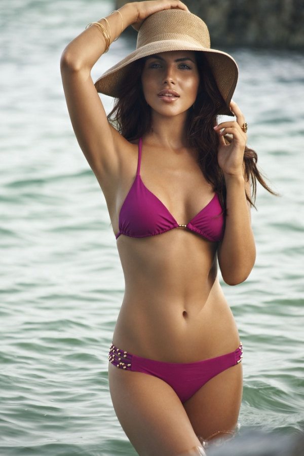 Pily Q Resort Swimwear 2012