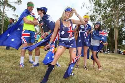 Happy Australia Day Images for Facebook