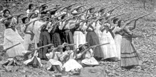 compare the haitian and 1910 mexican revolutions Similarities and differences between american and haitian revolutions the haitian revolution was a slave revolt created at the grassroots level to gain freedom from bondage what were the similarities and differences between the american and mexican revolution.