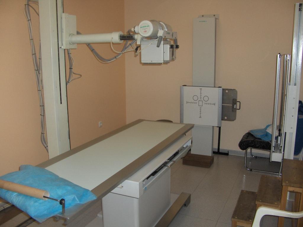 Tsu radiodiagnostico unerg radiolog a convencional y digital for Cuarto oscuro rayos x