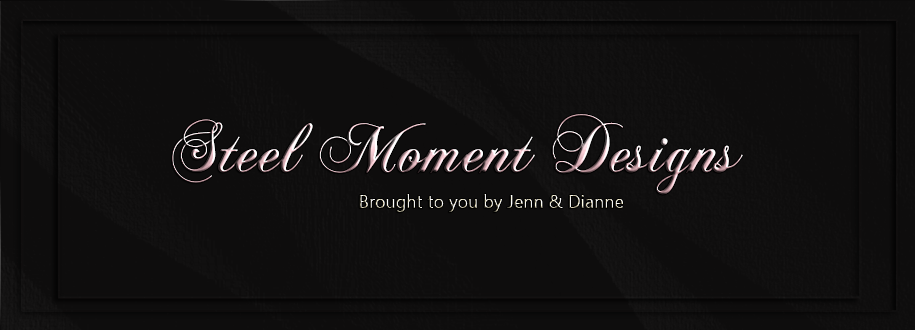 Steel Moment Designs