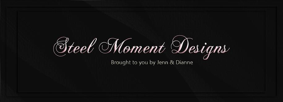Steel Moment Designs