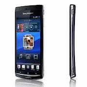 Sony Ericsson lança nova linha de Smartphones Xperia