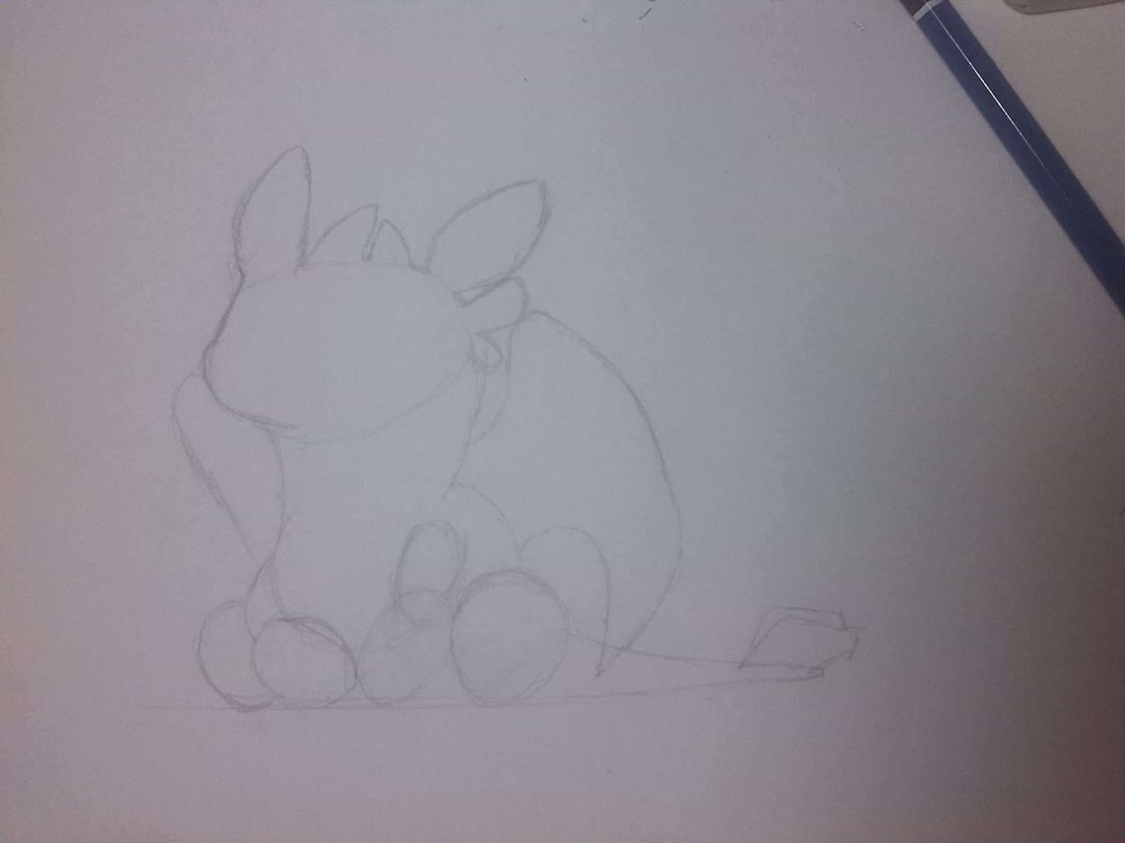 Dibujo Bebé Desdentado | Sara\'s Kingdom